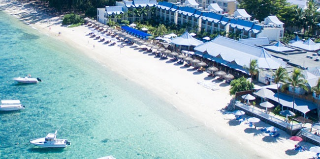 Pearle Beach Resort & Spa MUR 6,450