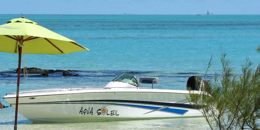 Exclusive Speed Boat Full Day - South East